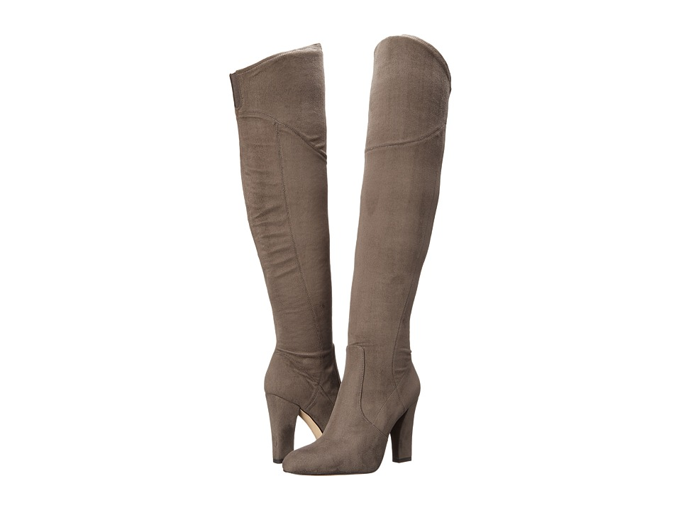 Ivanka Trump - Saffri (Subtle Storm) Women's Dress Pull-on Boots