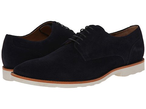 BOSS Black - Swinno (Dark Blue) Men's Shoes