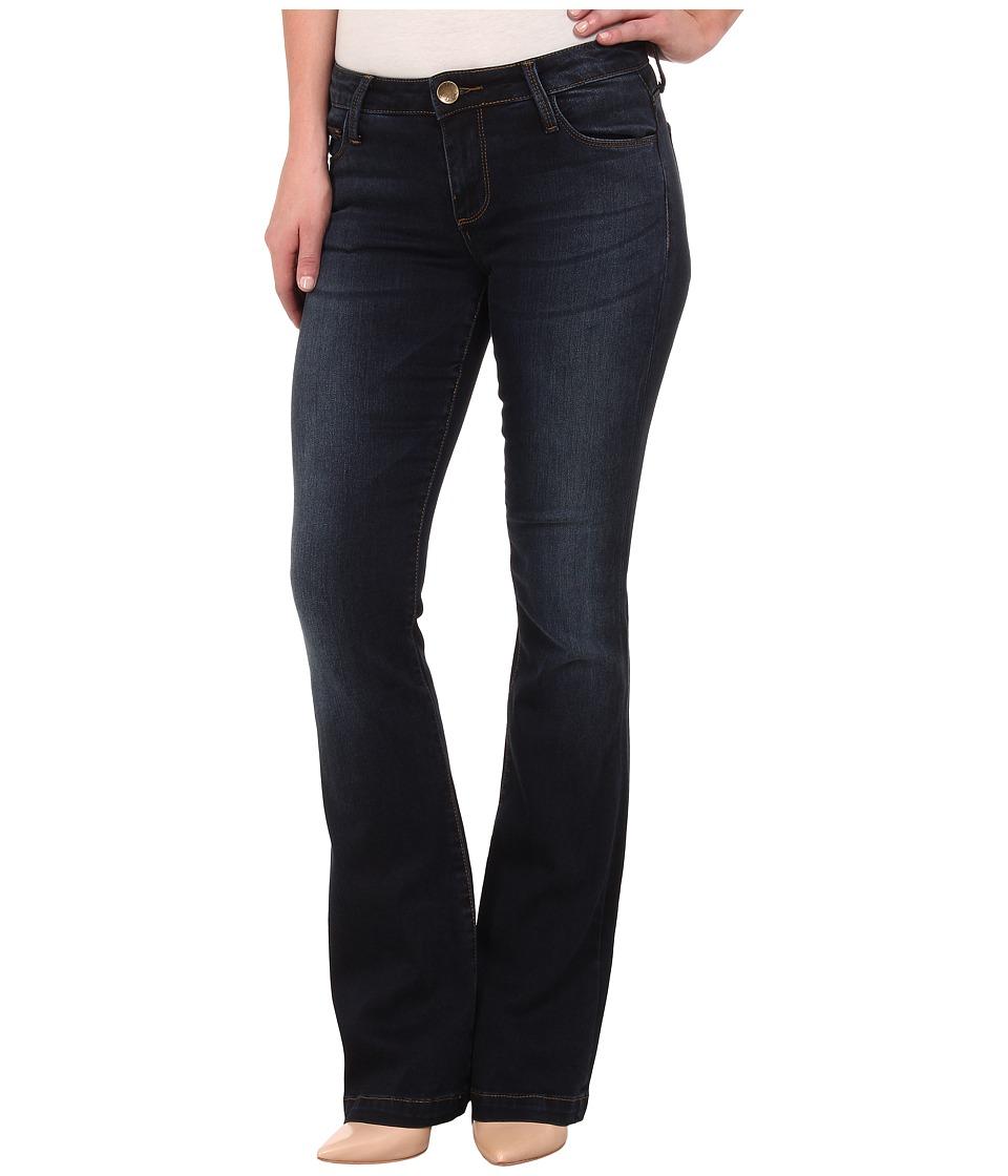 KUT from the Kloth - Chrissy Flare Jeans in Breezy (Breezy) Women's Jeans