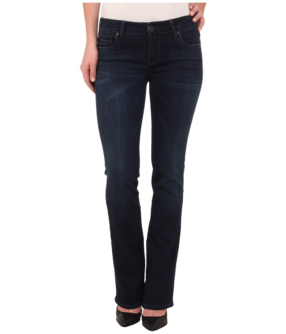 KUT from the Kloth - Natalie Bootcut Jeans in Breezy (Breezy) Women's Jeans