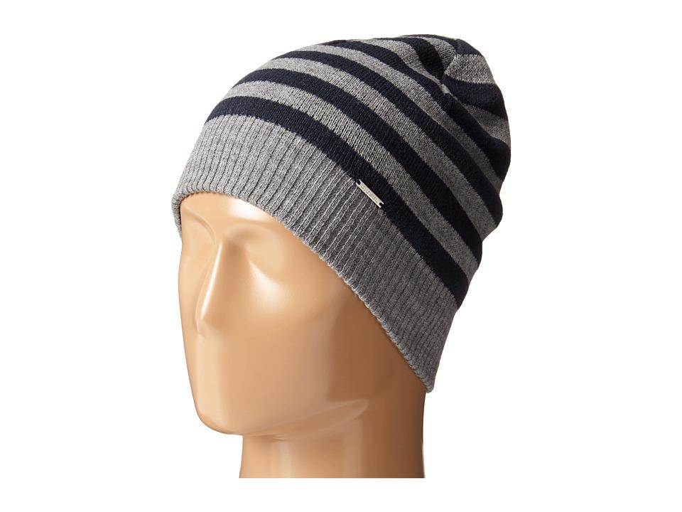 Diesel - K-Grofys Cap (Dark/Grey) Caps