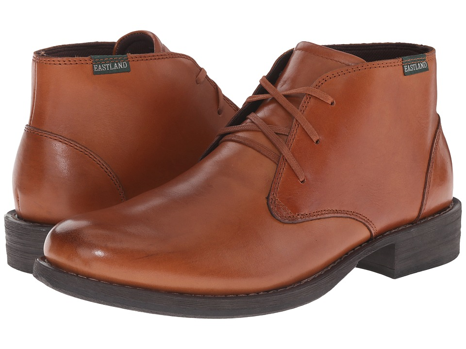 Eastland - Gotham (Tan) Men's Shoes