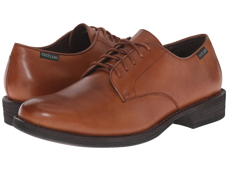Eastland - Metro (Tan) Men's Shoes