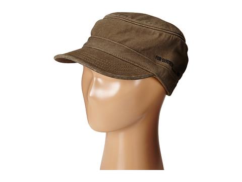 Diesel - 00SJ1Y 00JRY Ceren Hat (Olive/Green) Caps
