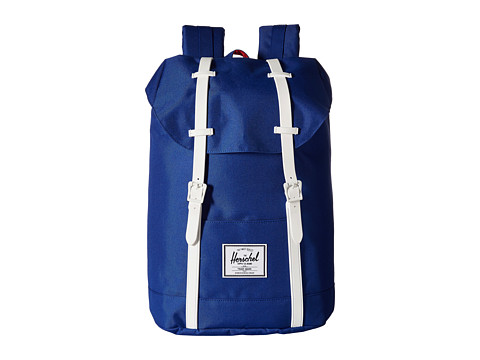 Herschel Supply Co. - Retreat (Ultramarne) Backpack Bags