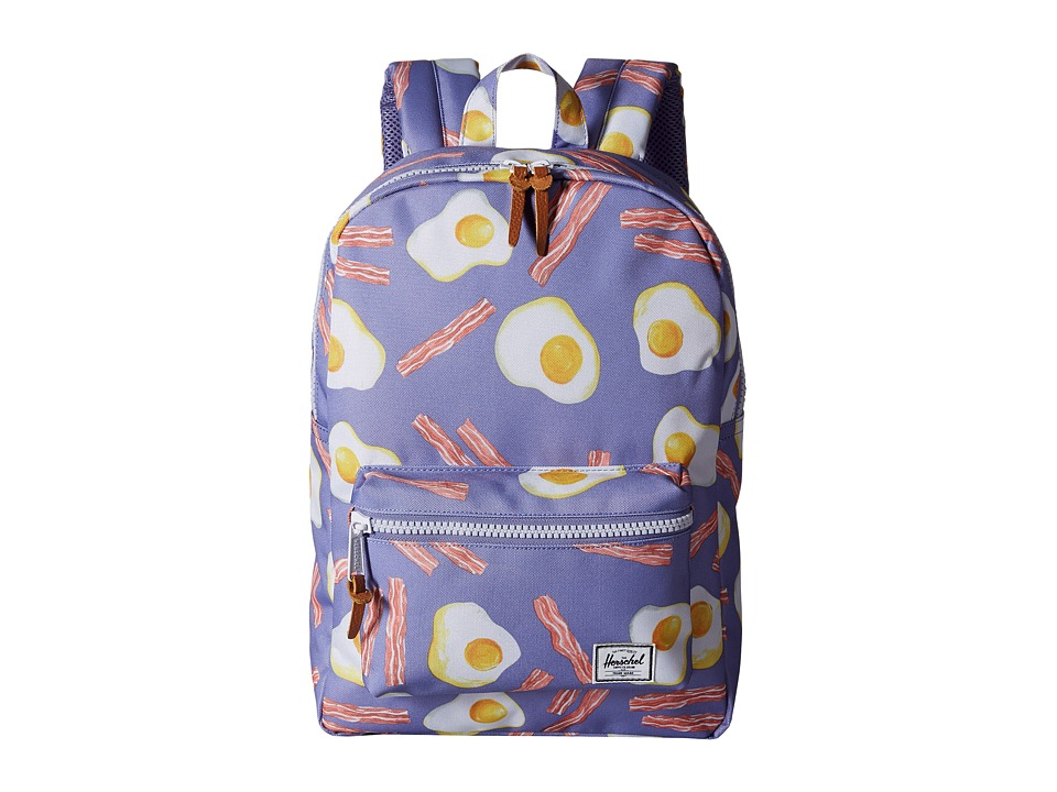 Herschel Supply Co. - Settlement Youth (Bacon Eggs) Backpack Bags