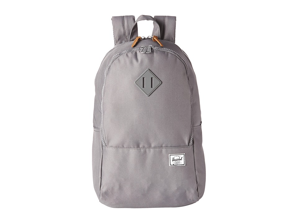 Herschel Supply Co. - Nelson Backpack (Grey) Backpack Bags