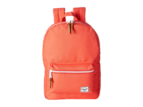 Herschel Supply Co. - Settlement Youth (Cayenne Polka Dot) Backpack Bags