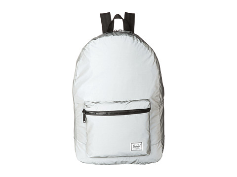 Herschel Supply Co. - Packable Daypack (Silver Reflect) Backpack Bags