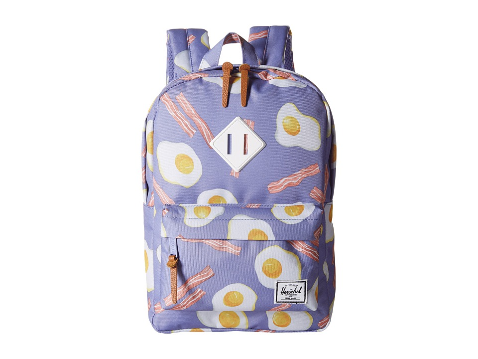 Herschel Supply Co. - Heritage Kids (Bacon Eggs) Backpack Bags