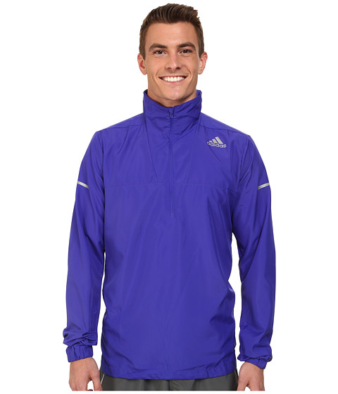 adidas - Sequencials Anorak (Nightflash) Men