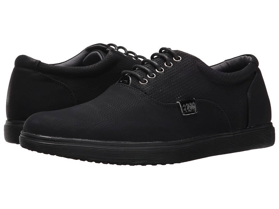 Steve Madden - Reachr (Black) Men