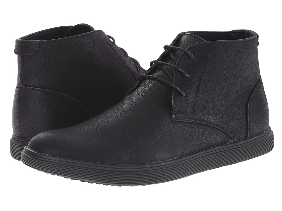 Steve Madden - Reaser (Black) Men