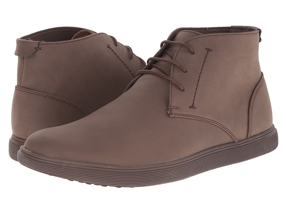 Steve Madden - Reaser (Brown) Men