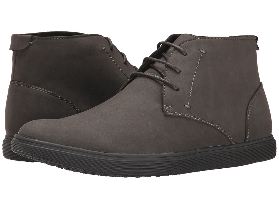 Steve Madden - Reaser (Grey) Men