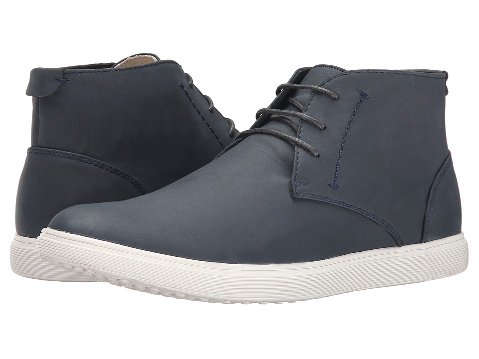 Steve Madden - Reaser (Navy) Men