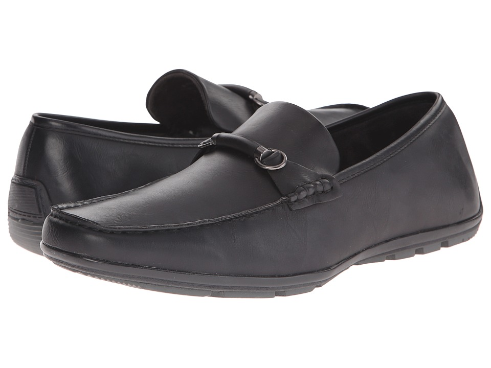 Steve Madden - Nickk (Black) Men