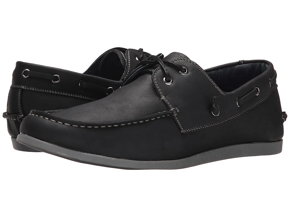 Steve Madden - Gotoo (Black) Men