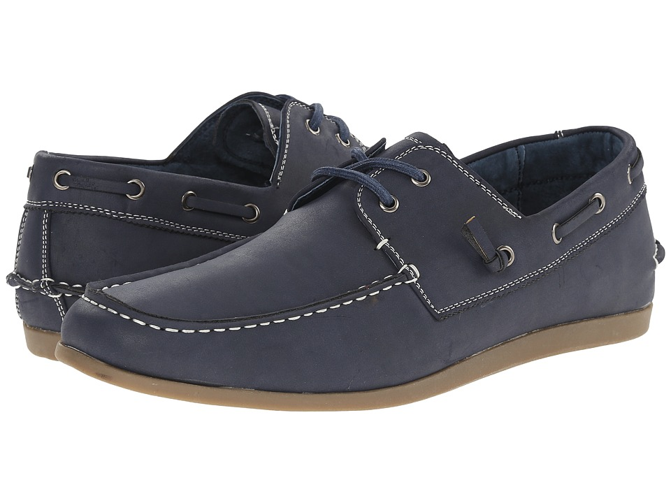 Steve Madden - Gotoo (Navy) Men