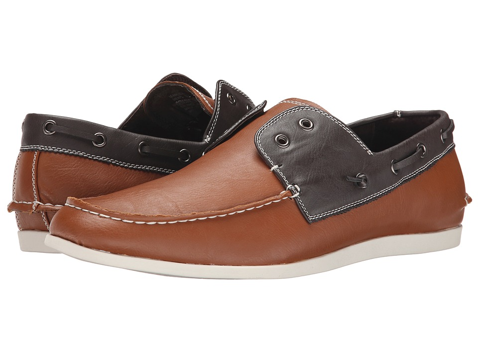 Steve Madden - Bruce (Tan Multi) Men