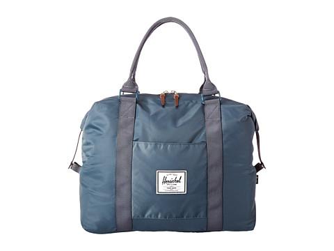 Herschel Supply Co. - Strand (Nylon Navy) Duffel Bags