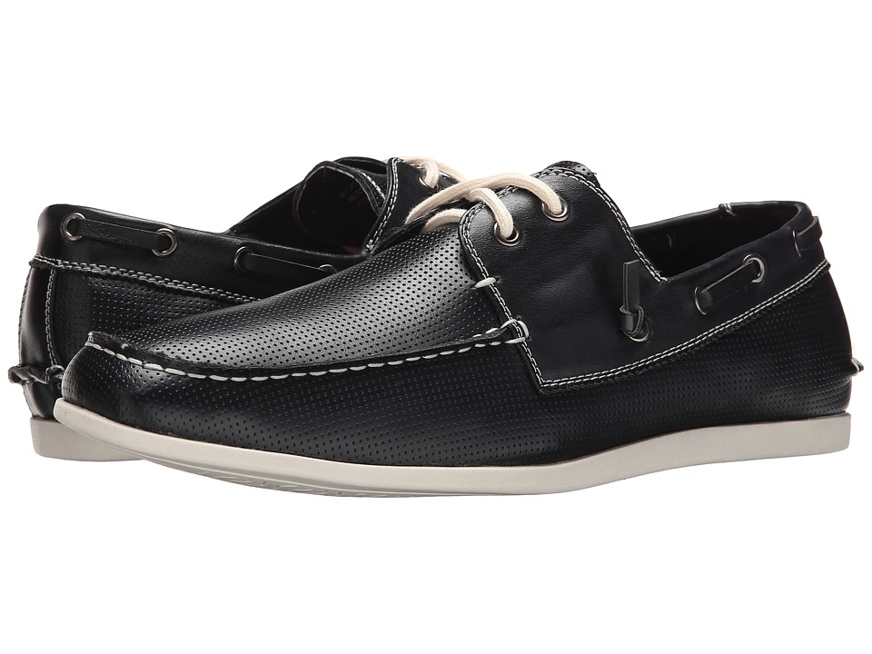Steve Madden - Gator (Black Paris) Men