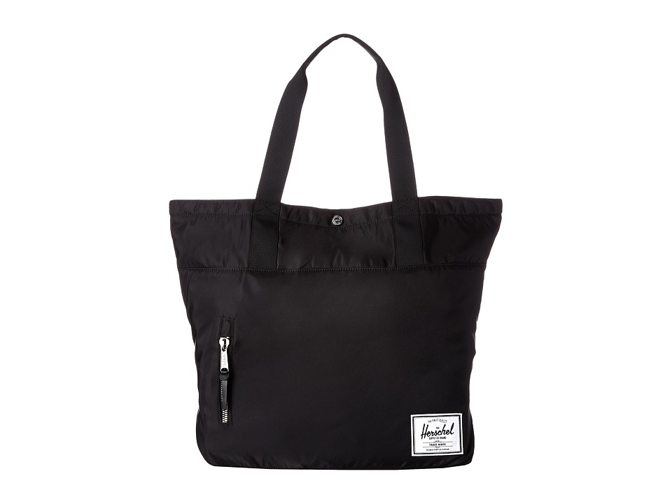 Herschel Supply Co. - Alexander (Nylon Black) Bags