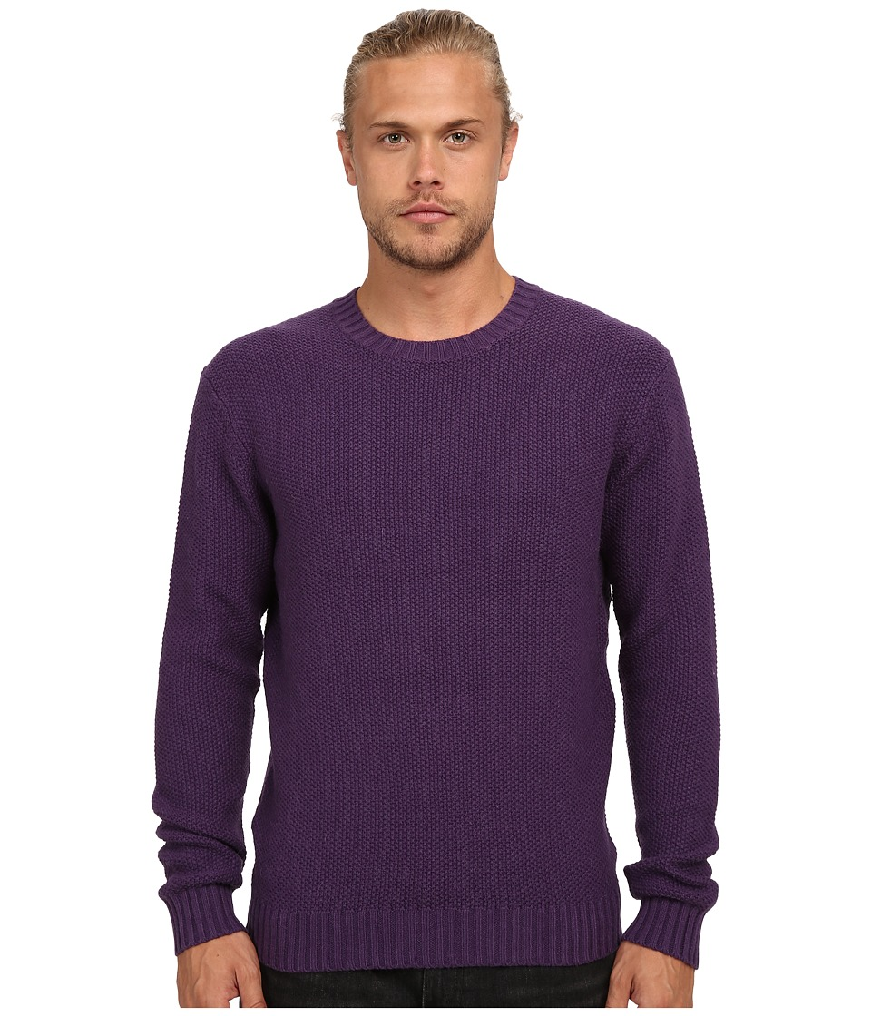 French Connection - Jacob Knits (Gothic Grape) Men