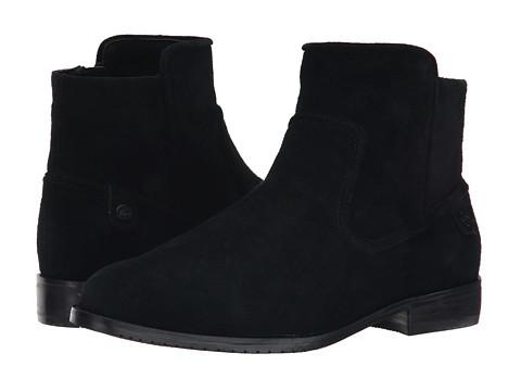 Lacoste - Rosolinn 4 (Black) Women's Zip Boots