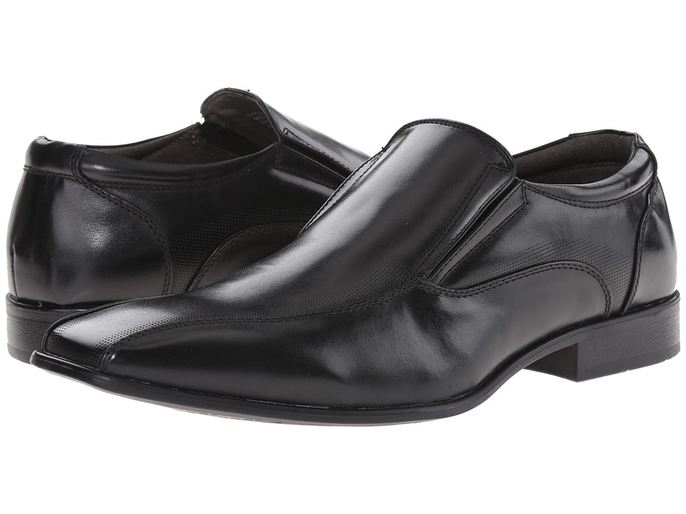 Steve Madden - Woostr (Black) Men