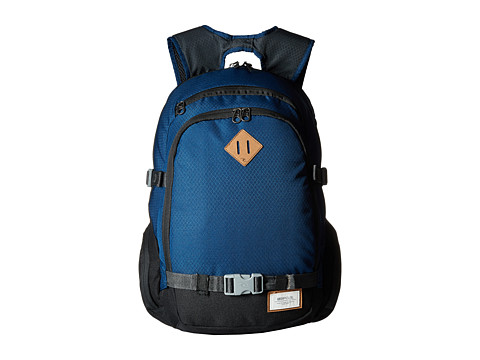 Rip Curl - Posse Stacka (Blue) Backpack Bags