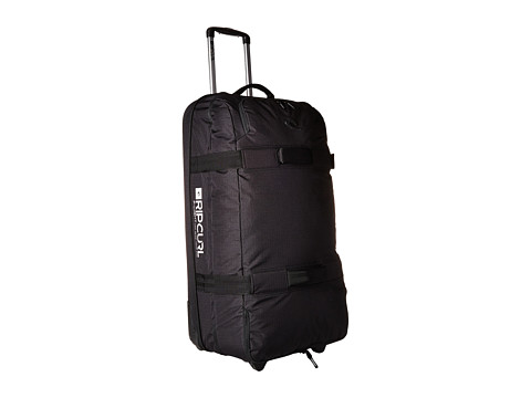 Rip Curl - F-Light 2.0 Global Ripst (Black) Backpack Bags