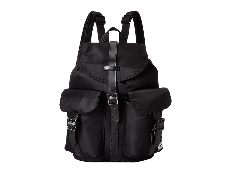 Herschel Supply Co. - Dawson (Nylon Black) Bags