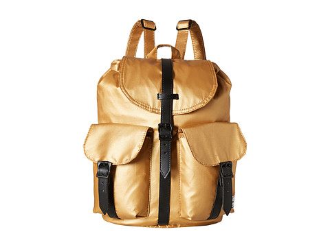 Herschel Supply Co. - Dawson (Nylon Gold) Bags