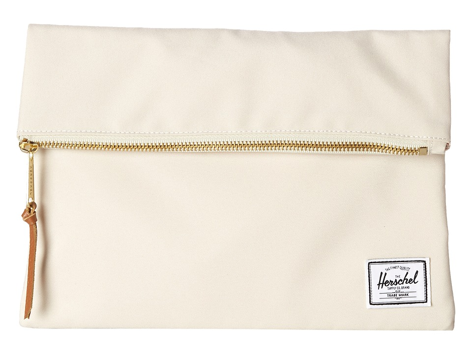 Herschel Supply Co. - Carter Small (Natural) Handbags