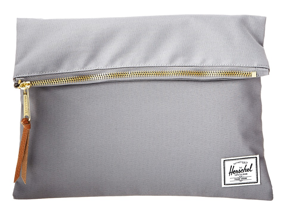 Herschel Supply Co. - Carter Small (Grey) Handbags
