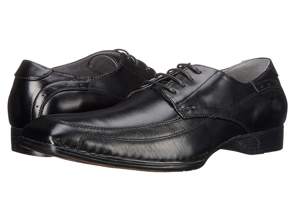 Steve Madden - Stout (Black) Men