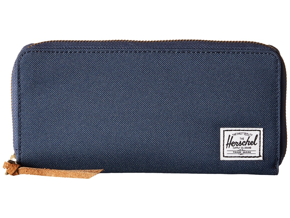 Herschel Supply Co. - Avenue (Navy) Wallet Handbags