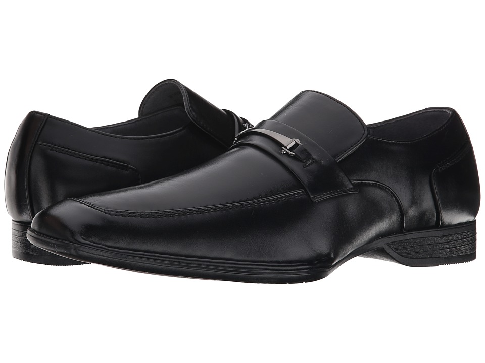 Steve Madden - Snaper (Black) Men