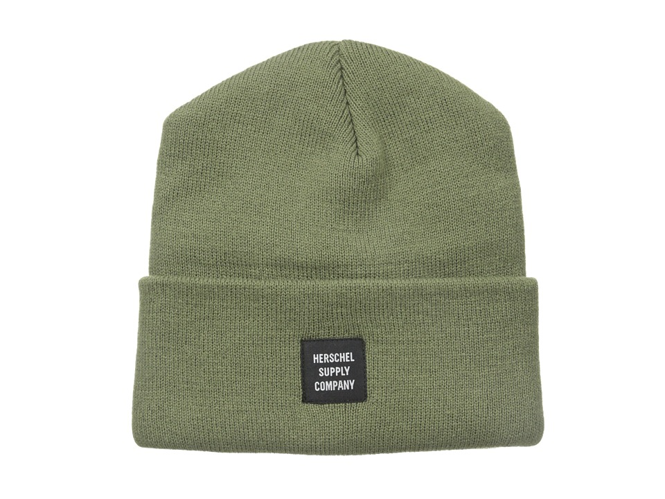 Herschel Supply Co. - Abbott (Army) Beanies