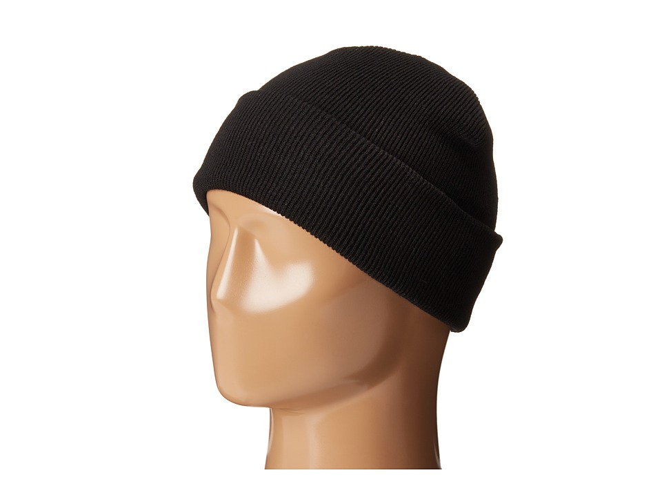 Herschel Supply Co. - Frankfurt (Black) Beanies
