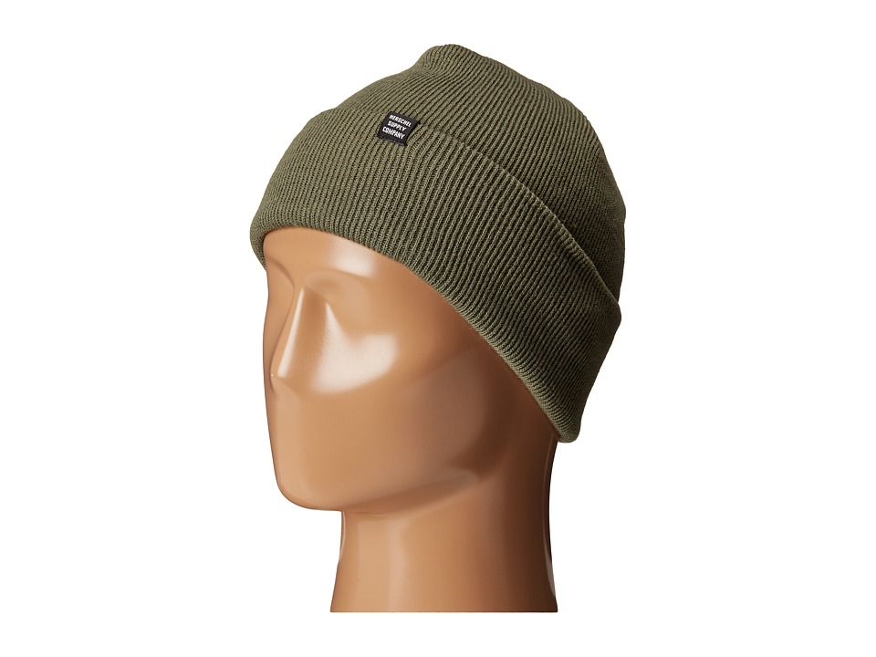 Herschel Supply Co. - Frankfurt (Army) Beanies