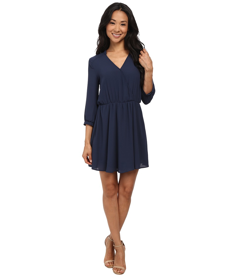 Brigitte Bailey - Adira Dress (Mood Indigo) Women's Dress