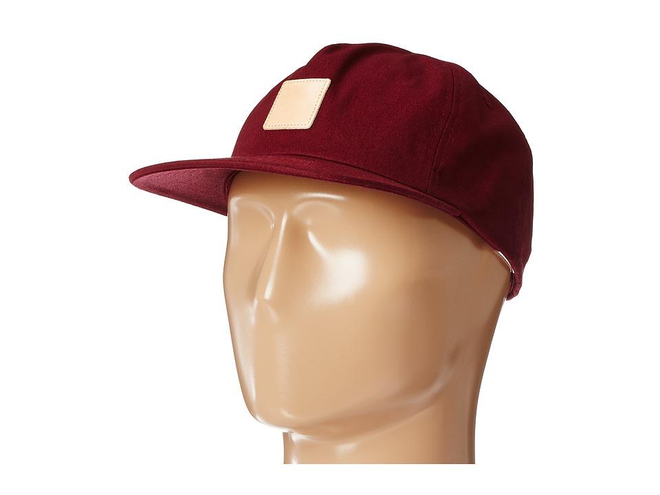 Herschel Supply Co. - Niles (Windsor Wine) Caps