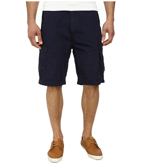 Nautica - Cruiser Cargo Shorts (Navy) Men