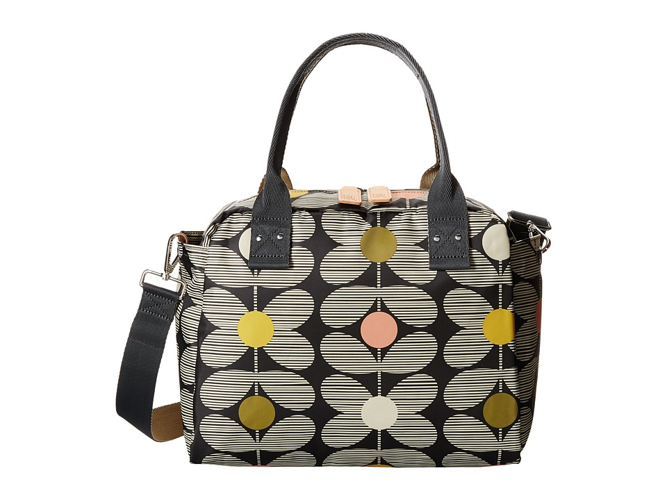 Orla Kiely - Zip Handbag (Multi) Handbags