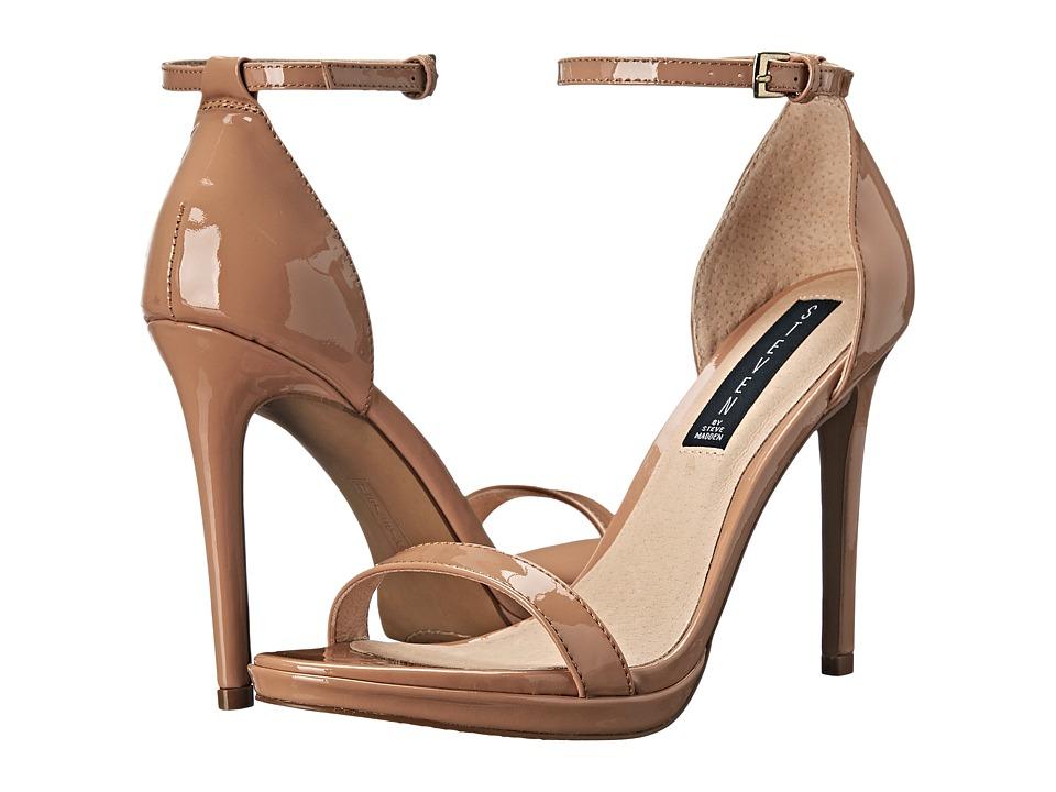 Steven Rykie (Camel Patent) High Heels