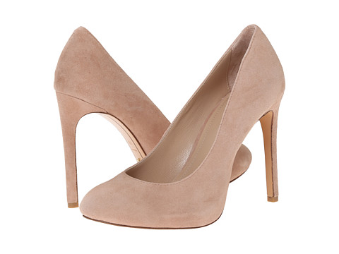 Pour La Victoire - Aryia (Nude) High Heels