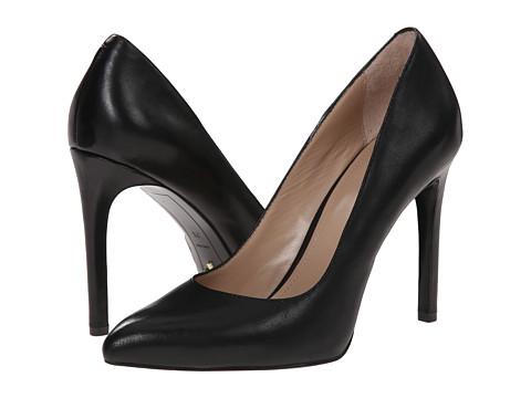 Pour La Victoire - Zoie (Black) High Heels