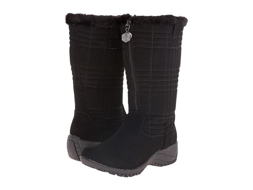 Khombu - Anora (Black) Women's Boots